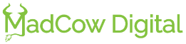 MadCow Digital Logo